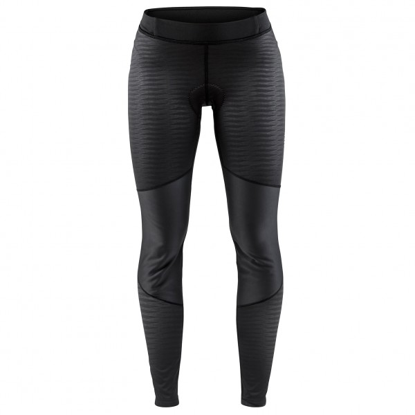 Craft - Women's Ideal Wind Tights - Cycling bottoms