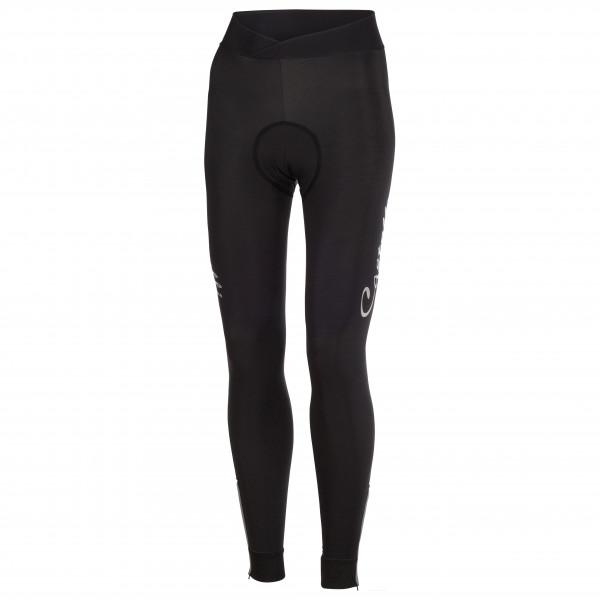 Castelli - Women's Nanoflex Donna Tight - Cycling bottoms