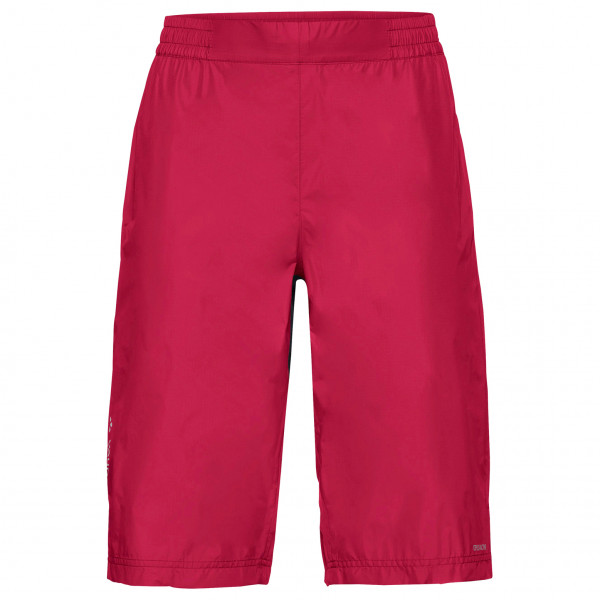 Vaude - Women's Drop Shorts - Radhose