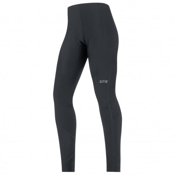 GORE Wear - Women's C3 Women Thermo Tights+ - Cykelbyxa