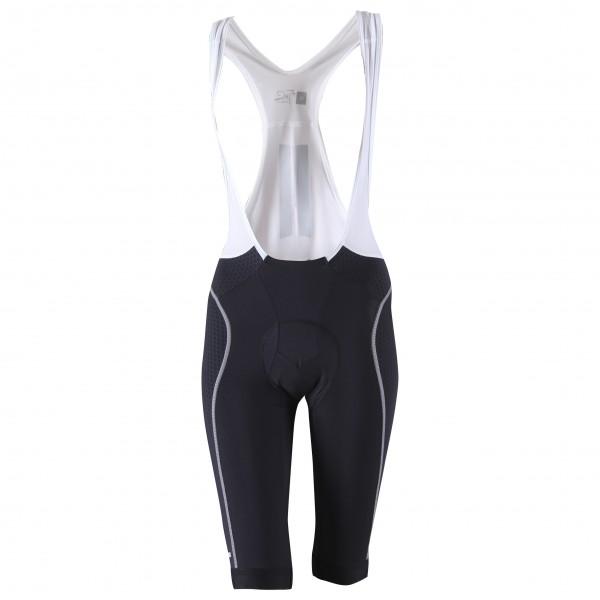Women's Bike Bib Shorts Flo - Cycling bottoms