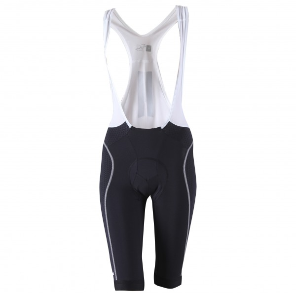 2117 of Sweden - Women's Bike Bib Shorts Flo - Pyöräilyhousut