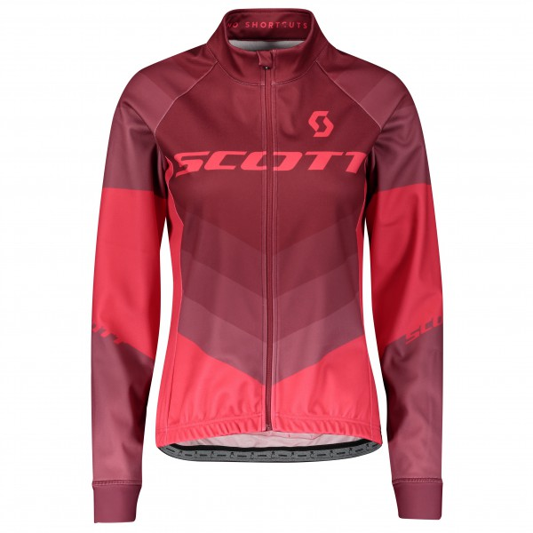 Scott - Women's Jacket RC AS WP - Cycling bottoms