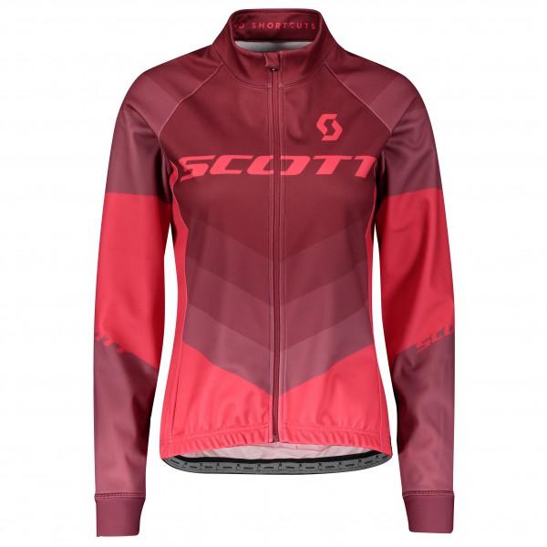 Scott - Women's Jacket RC AS WP - Cykelbyxa