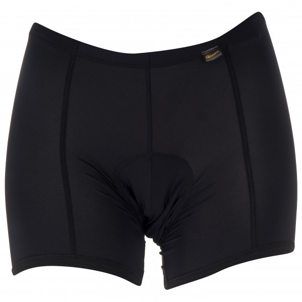 Gonso - Women's Sitivo Green Underwear - Cykelbyxa