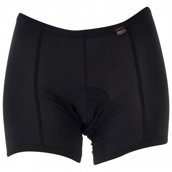 Gonso - Women's Sitivo Green Underwear - Pyöräilyhousut