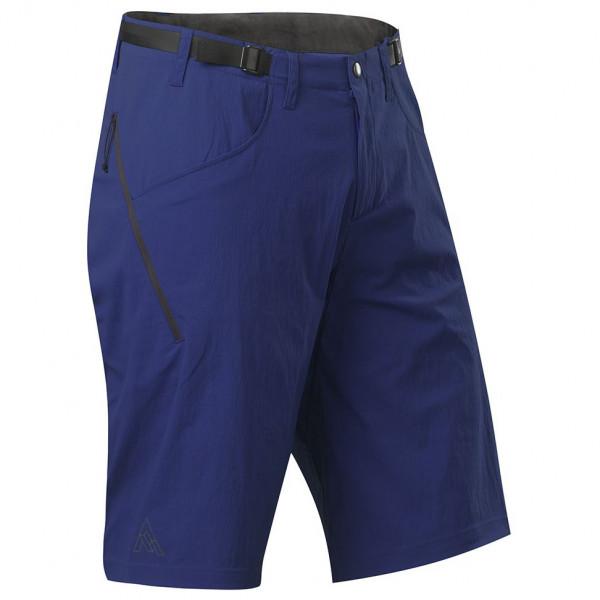 7mesh - Glidepath Short Women's - Pantalones de ciclismo
