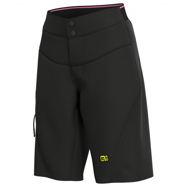 Alé - Enduro Lady Shohrts - Cycling bottoms