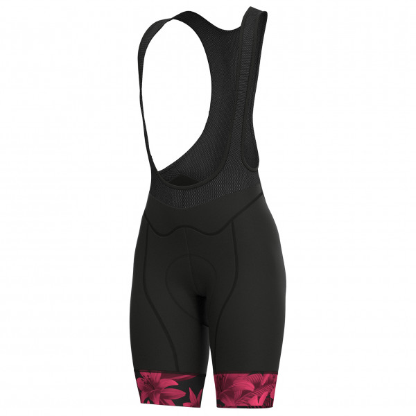 Alé - Women's Sartana Bibshorts Graphics - Radhose