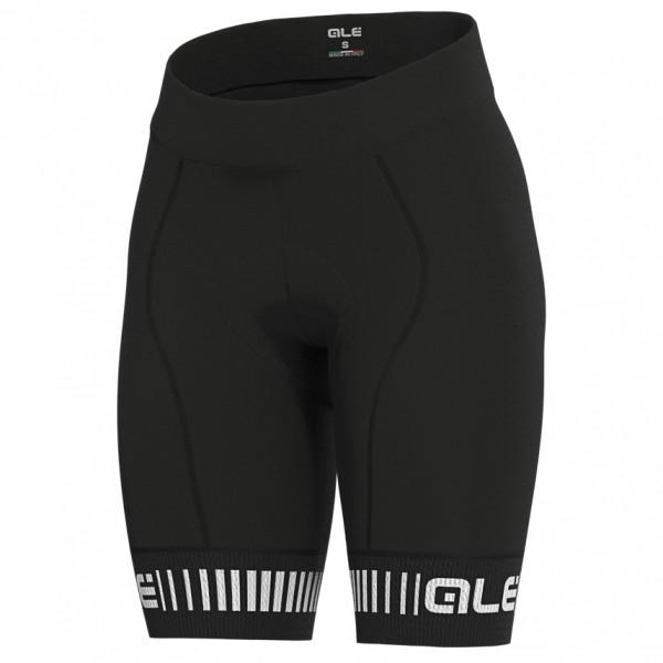 Alé - Women's Strada Shorts Graphics - Pyöräilyhousut