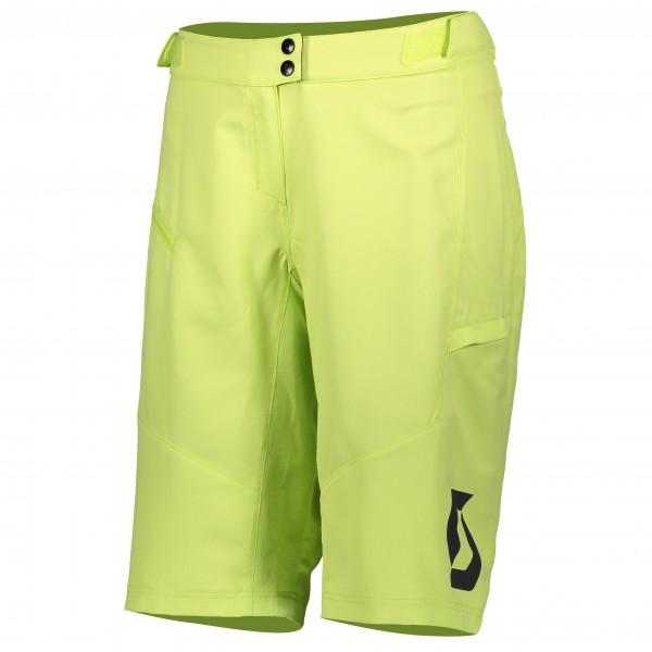 Scott - Women's Shorts Trail Vertic with Pad - Fietsbroek