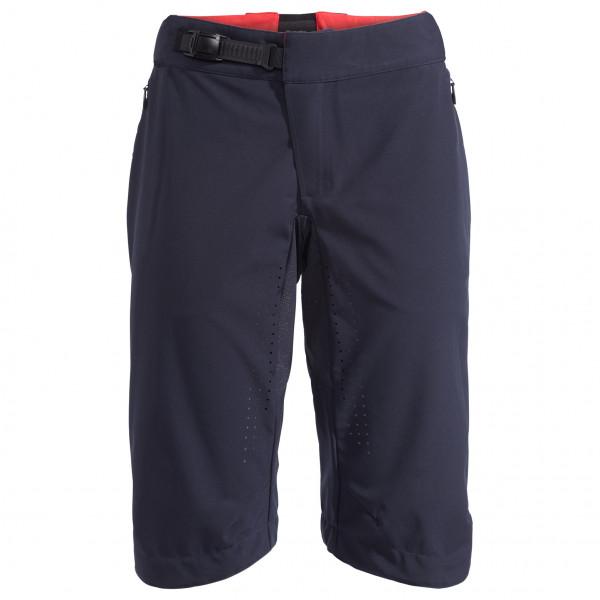 Vaude - Women's eMoab Shorts - kort sykkelbukse