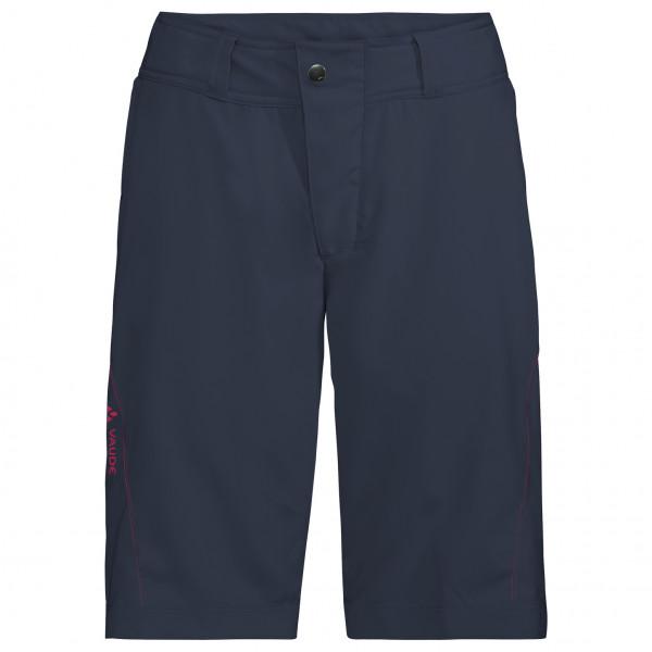 Vaude - Women's Ledro Shorts - korte fietsbroeken