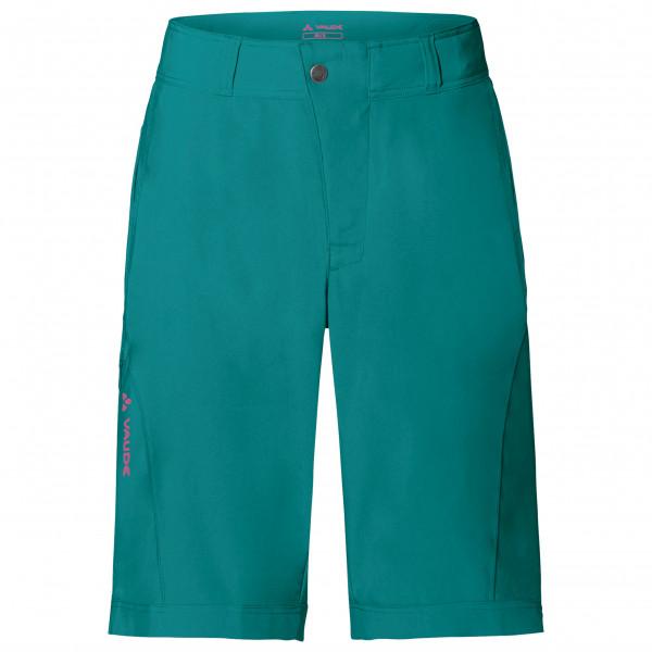 Vaude - Women's Ledro Shorts - Pantalones cortos de ciclismo