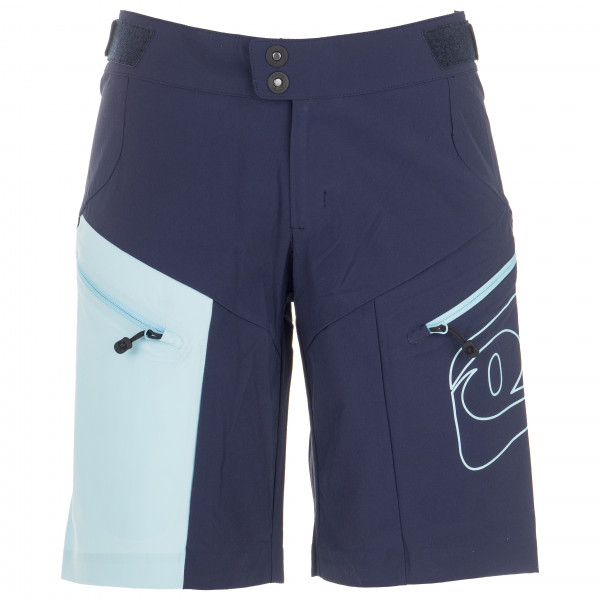 Qloom - Women's Narooma Shorts - Radhose