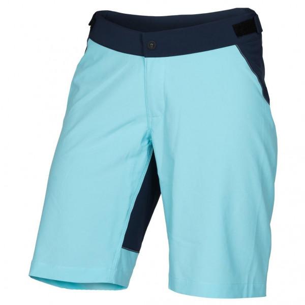 Qloom - Women's Sans Souci Shorts - Cykelbyxa