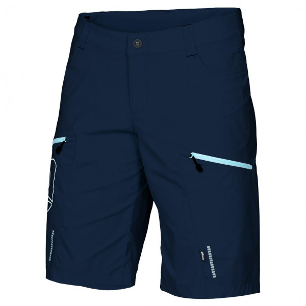 Qloom Seal Rock Shorts - Cykelbukser Dame | Trousers