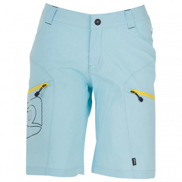 Qloom - Women's Seal Rock Shorts - Sykkelbukse