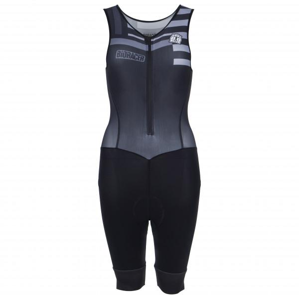 Bioracer - Women's Tri Suit Team - Hel cykeldräkt
