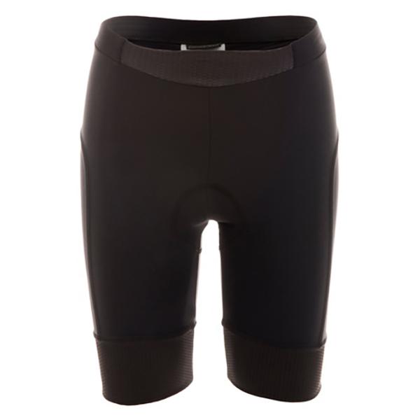 Bioracer Vesper Soft Cykelbukser Damer, black | Trousers