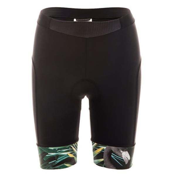 Bioracer - Women's Vesper Short Soft - Radhose