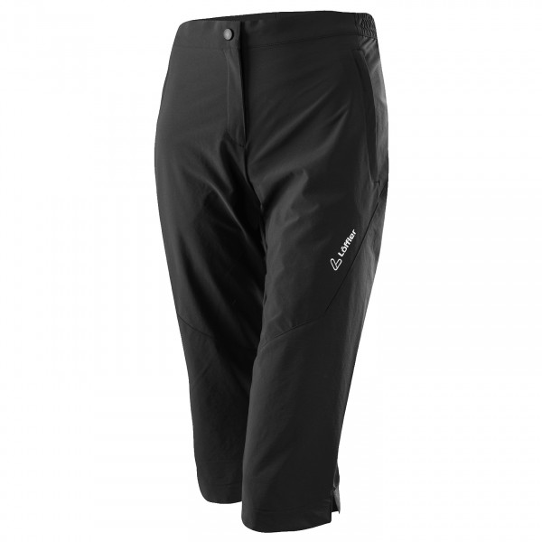 Löffler - Women's Bike 3/4 Hose Comfort CSL - Pantalones de ciclismo