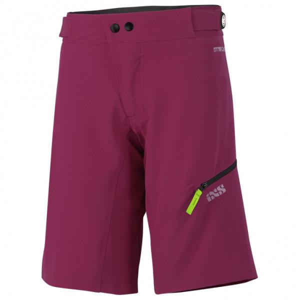 iXS - Women's Carve Shorts - korte fietsbroeken