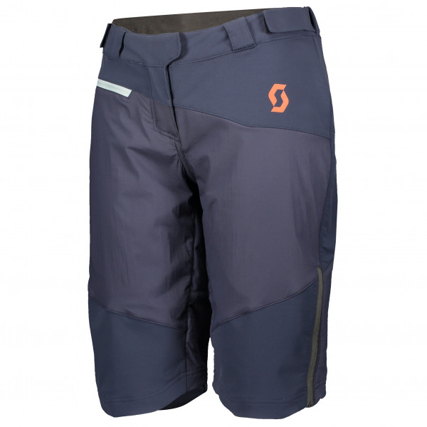 Scott - Women's Shorts Trail Storm Alpha - Sykkelbukse