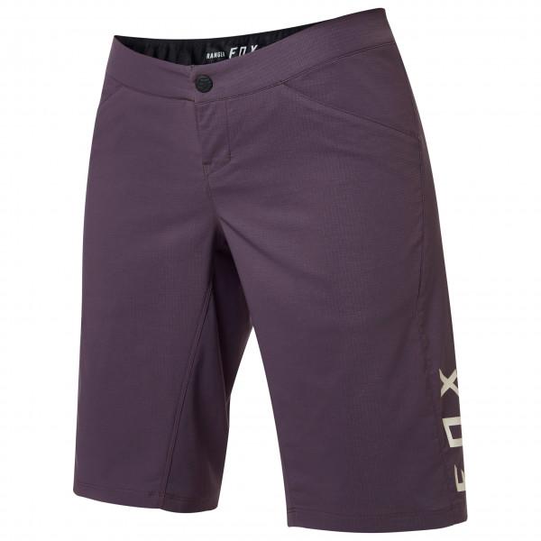 FOX Racing - Women's Ranger Short - Pantalones de ciclismo
