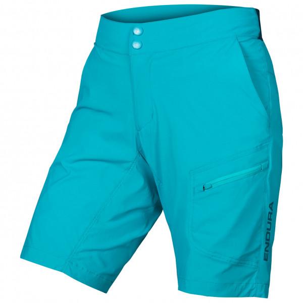 Endura - Women's Hummvee Lite Shorts met binnenbroek - Fietsbroek
