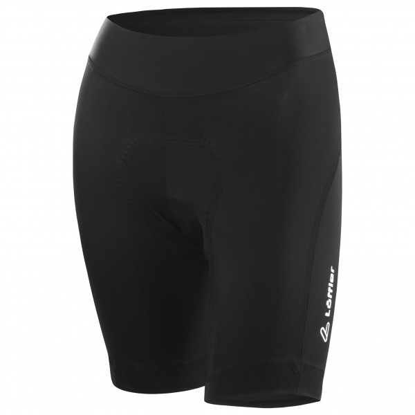 Löffler - Women's Bike Short Tights Hotbond - Sykkelbukse