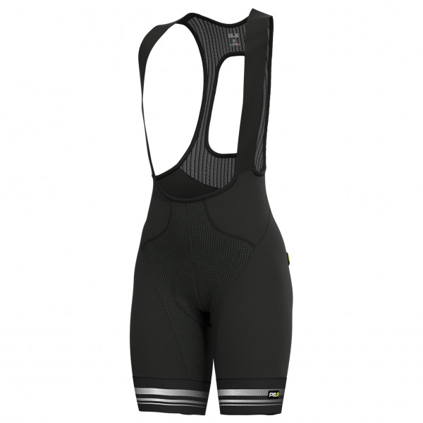 Alé - Women's Slide Bibshorts Graphics - Cykelbyxa