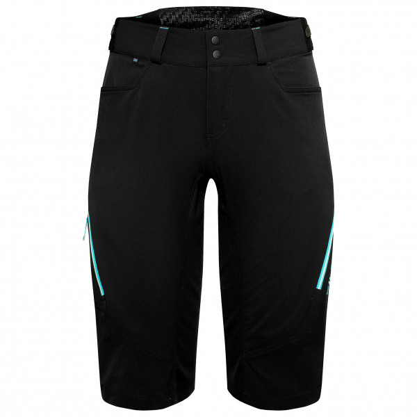 Elevenate - Women's Versatility Bike Shorts - Pantalones de ciclismo