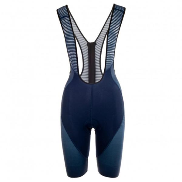 Bioracer - Women's Epic Bibshort - Pantalones de ciclismo