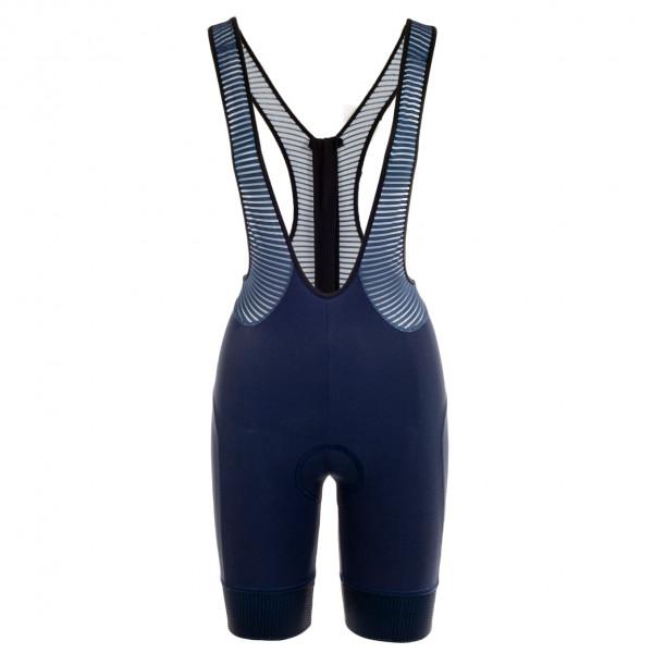 Bioracer - Women's Vesper Bibshort / Soft - Cycling bottoms