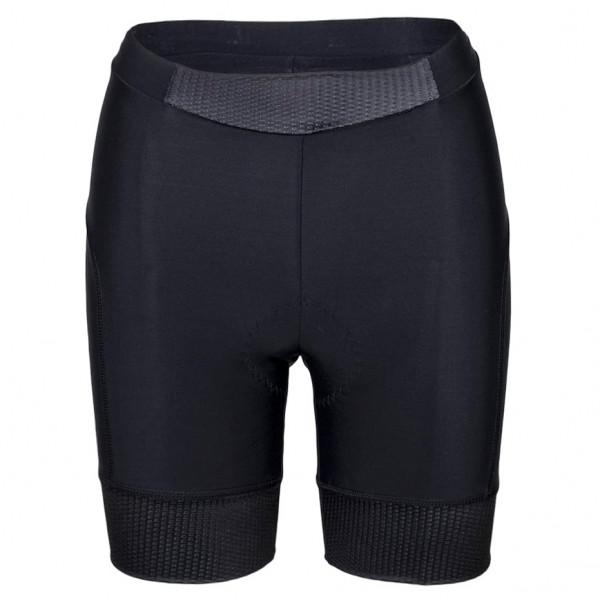 Bioracer - Women's Vesper Short / Soft - Pantalones de ciclismo