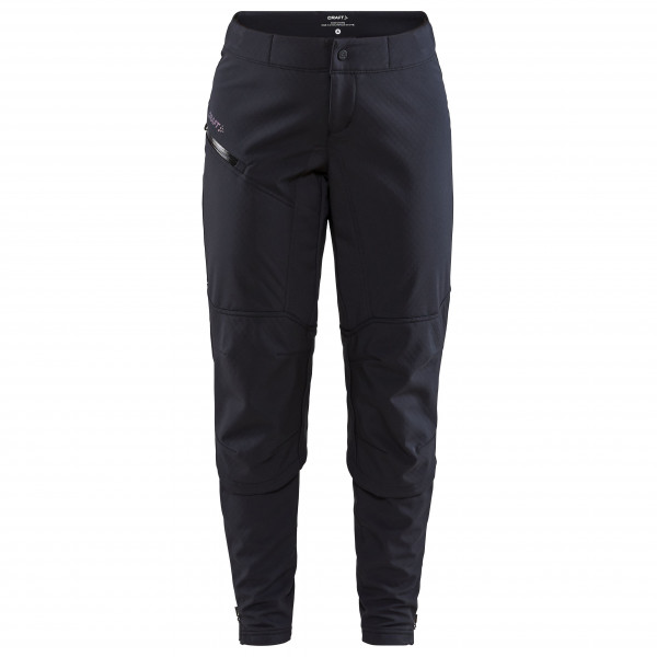 Craft - Women's Advanced Softshell Pants - Cycling bottoms