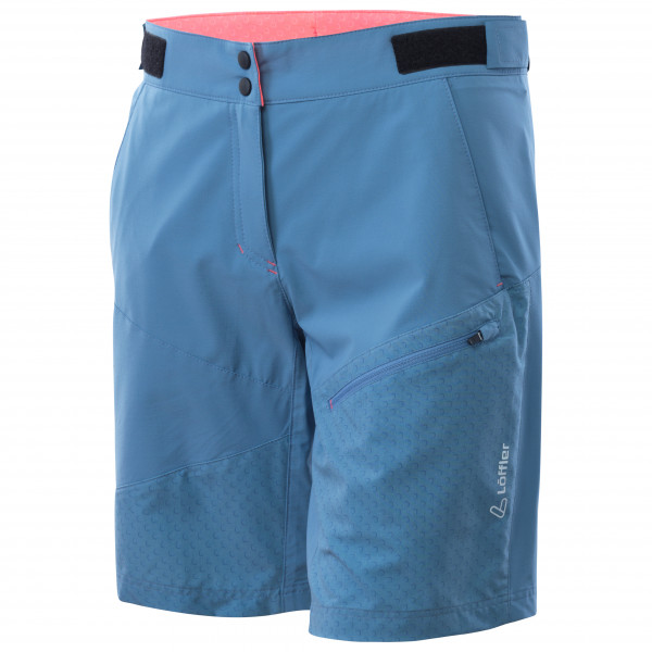 Women's Bike Shorts Pace Active-Stretch-Superlite - Cycling bottoms