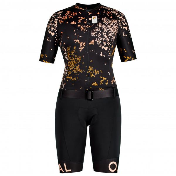 Maloja - Women's GoldpippanM. Racebody - Cycling bottoms
