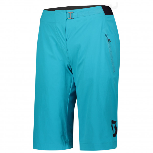 Women's Shorts Trail Vertic with Pad - Cycling bottoms