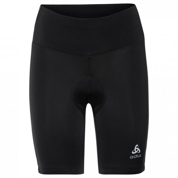 Odlo - Women's Tights Short Essential - Cykelbukser