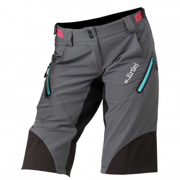 dirtlej - Women's Trailscout Half & Half - Cycling bottoms