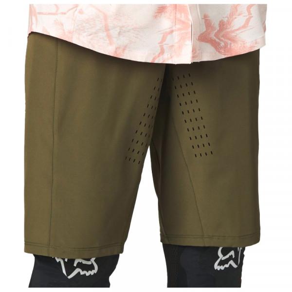 Women's Flexair Lite Short No Liner - Cycling bottoms