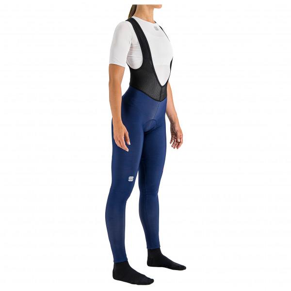 Sportful - Women's Fiandre Norain Bibtight - Pantalones de ciclismo
