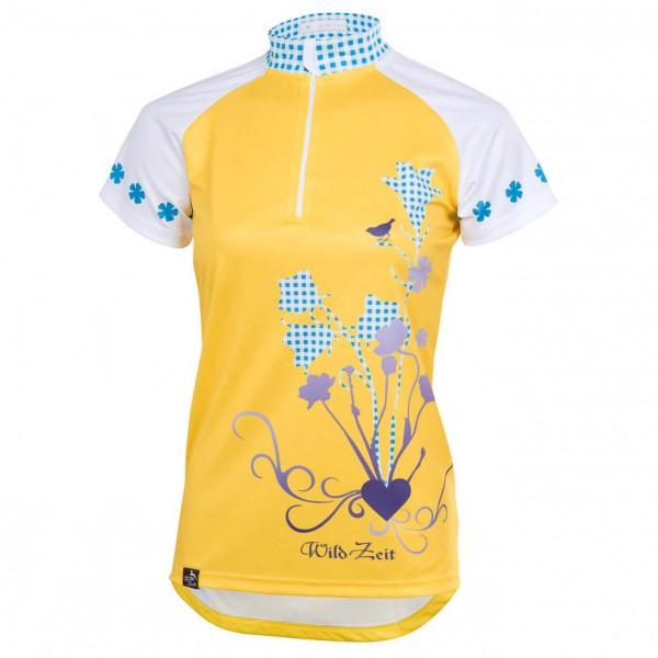 WildZeit - Women's Franzi - Cycling jersey
