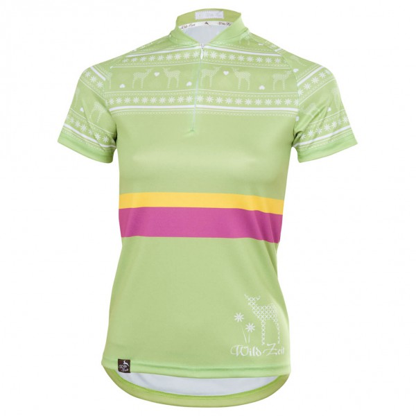 WildZeit - Women's Marlies - Cycling jersey