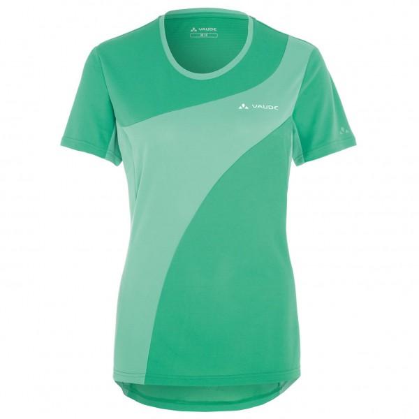 Vaude - Women's Moab Shirt - Radtrikot