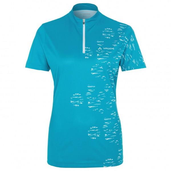 Vaude - Women's Tremalzo Shirt - Pyöräilypusero
