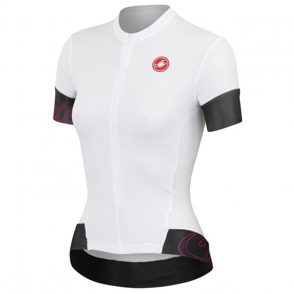 Castelli - Women's Fortuna Jersey - Maillot de cyclisme
