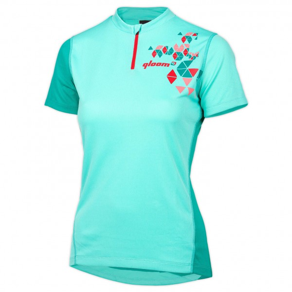 Qloom - Women's Coogee - Cycling jersey